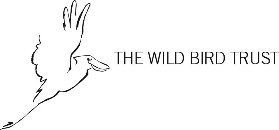 Wild Bird Trust logotype