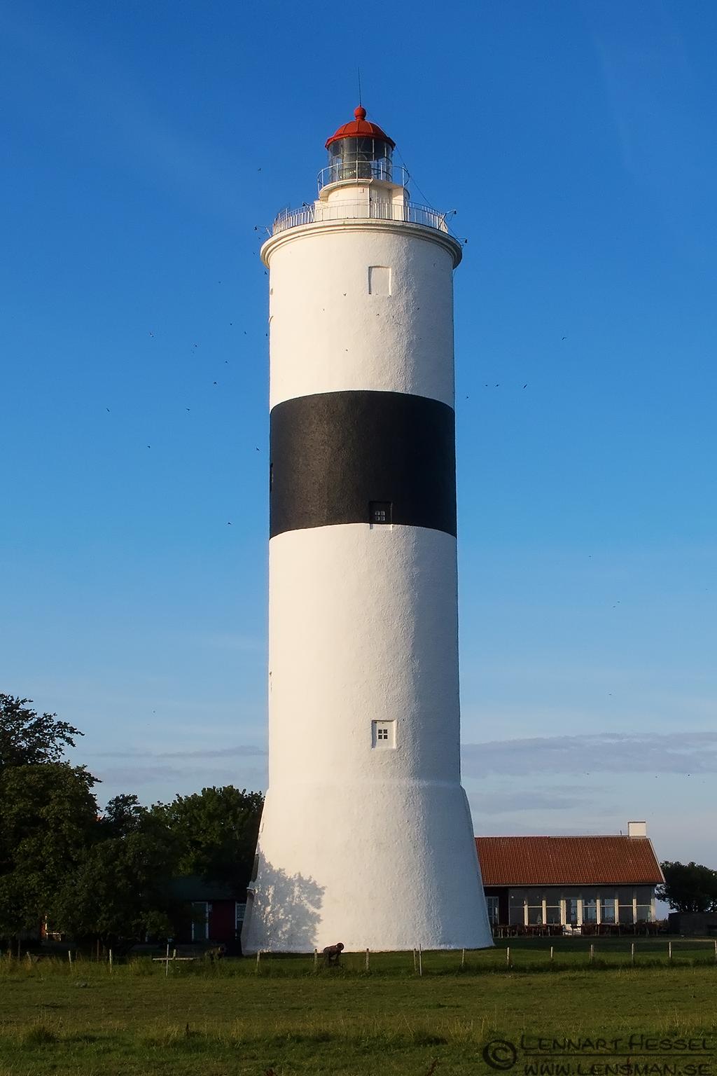 Lighthouse Långe Jan Öland 2012