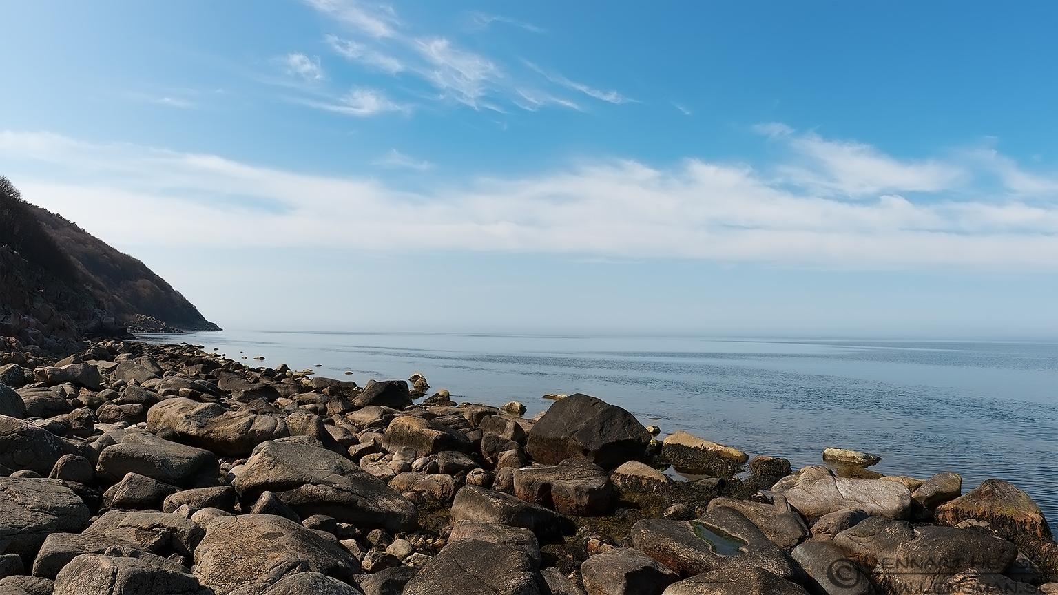 Shoreline Nimis