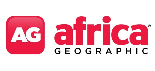 Africa Geographic logotype