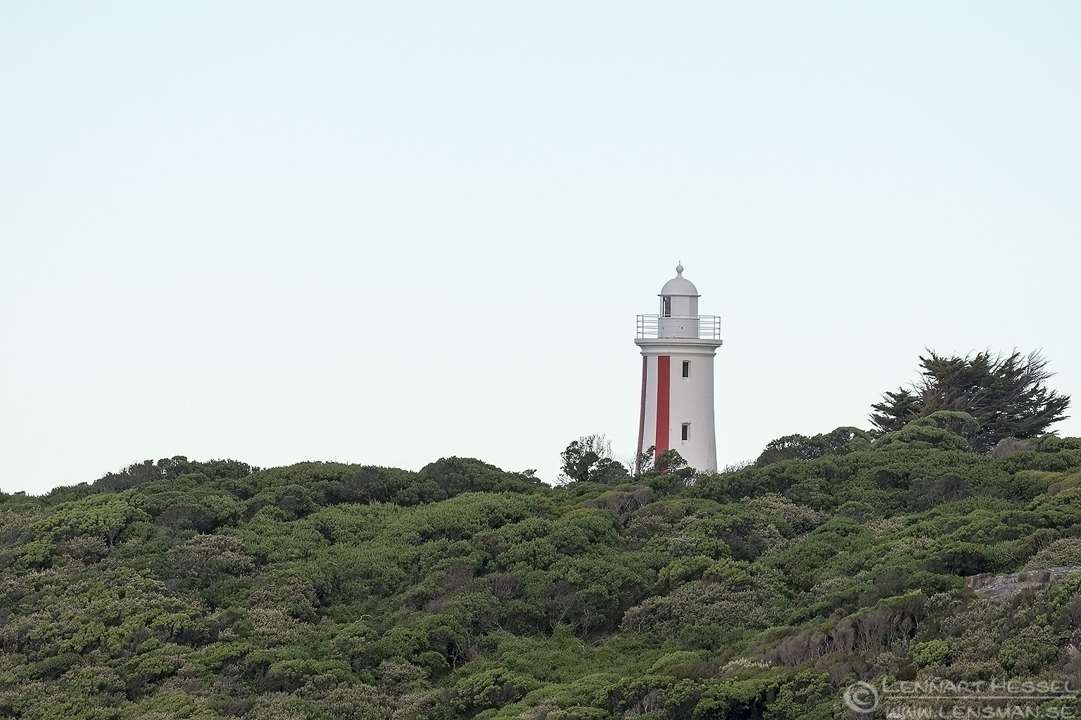 Lighthouse Devonport Australia
