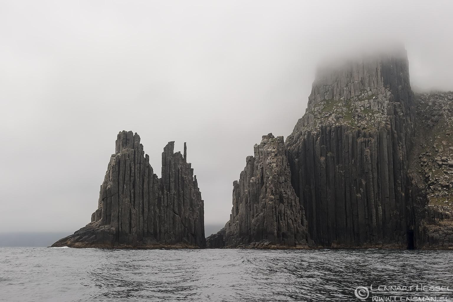 Tasman Peninsula 2014