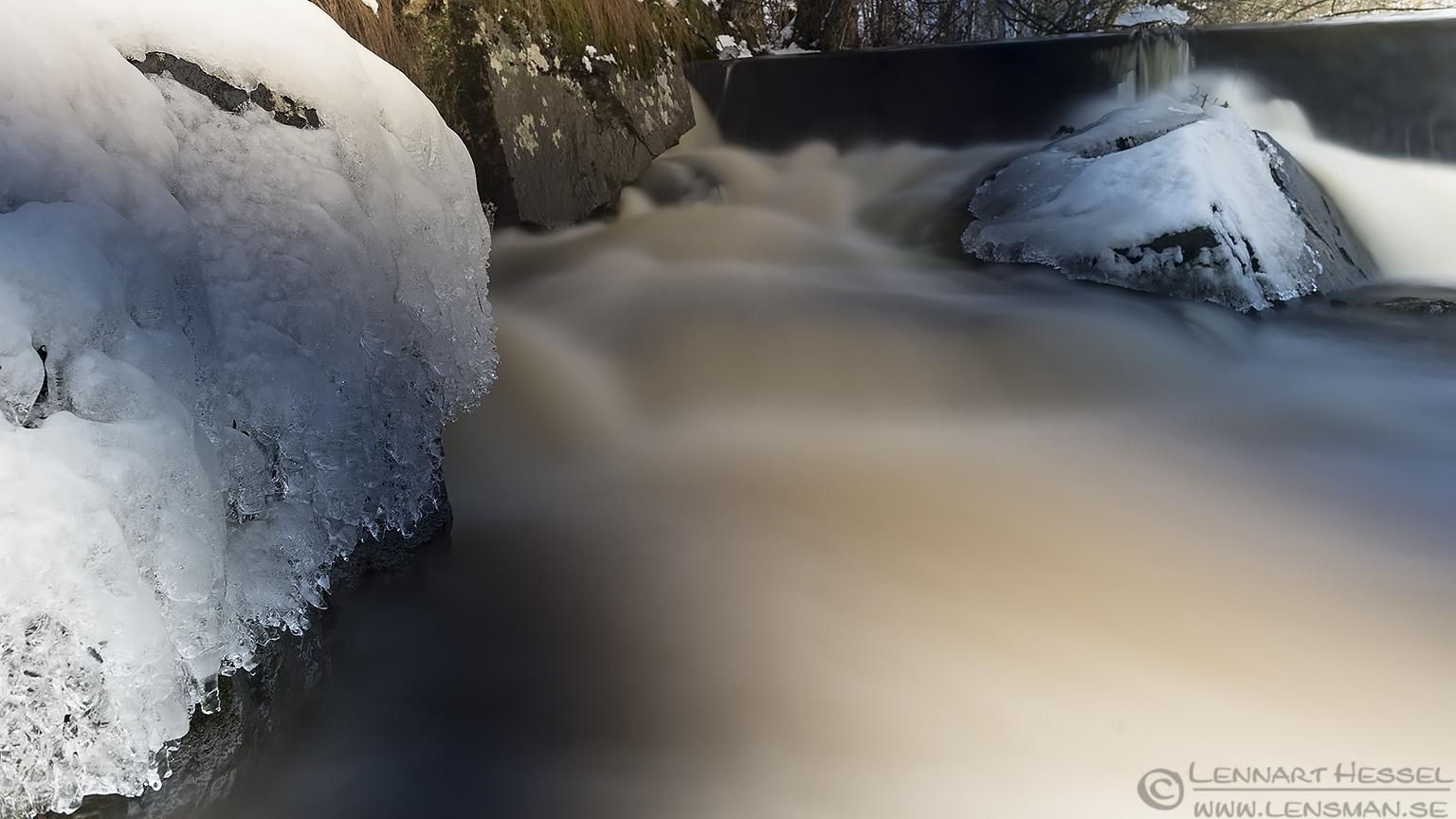 Soft water Främmestad