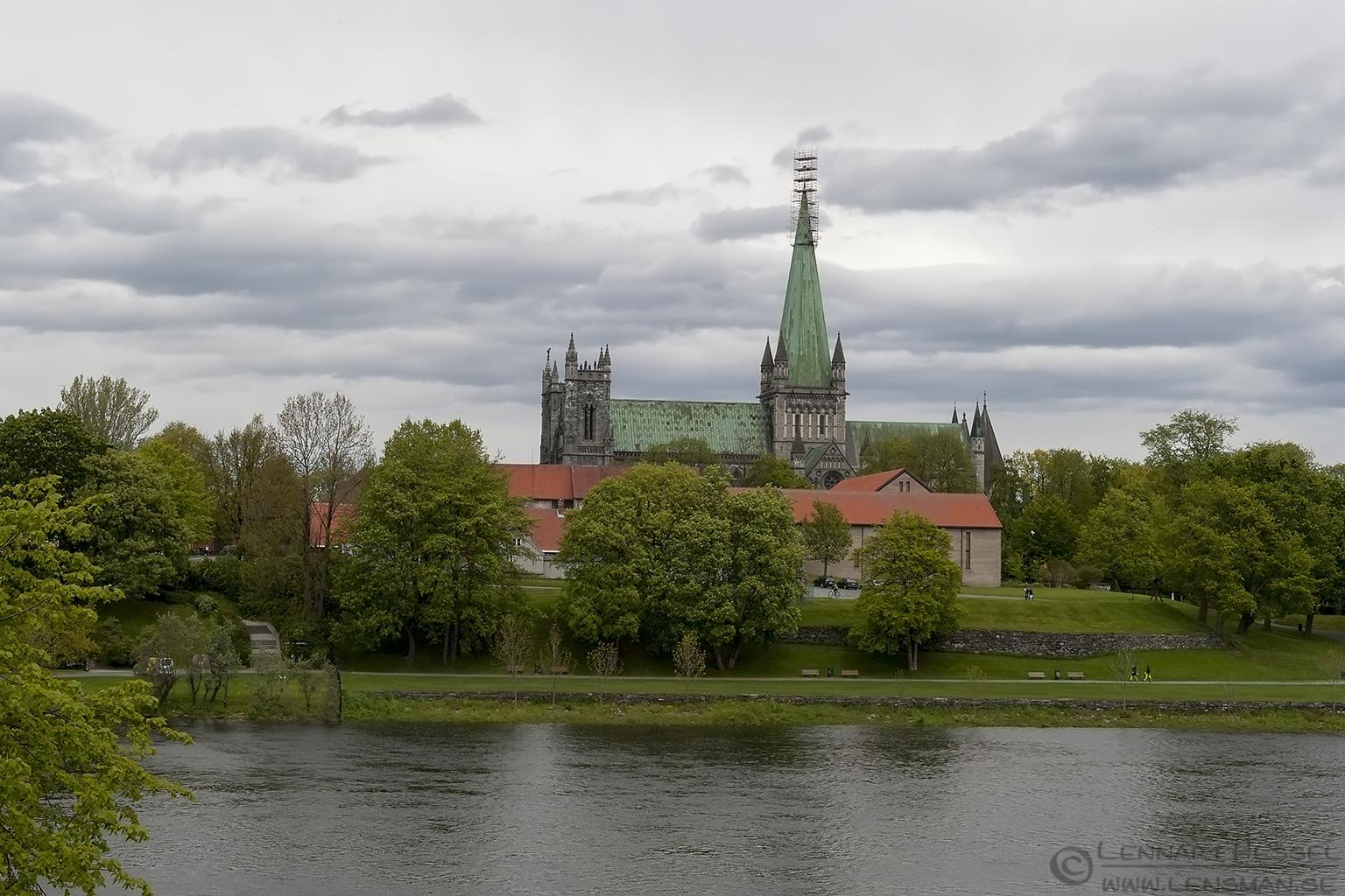 Nidaros church Norway