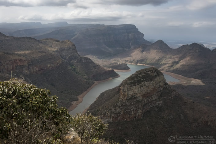 Blyde River Canyon South Africa Panorama route road trip
