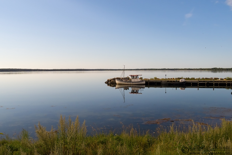 Northern point of Öland, landscape portfolio