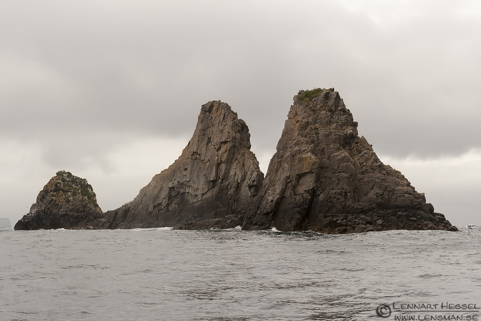 Islands Tasman Peninsula